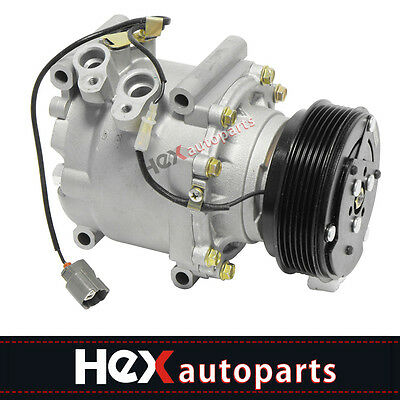 A//C Compressor Kit Fits Honda Civic 96-00 1.6L CR-V 97-01 2.0L OEM TRS090 77560