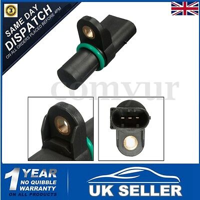 Camshaft Position Sensor For BMW E36 E46 E90 E91 E87 1 3 5 6 7 Series X3 X5 Z3 4