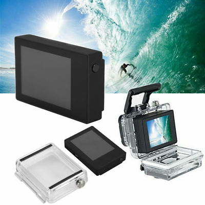 "New 2.0"" LCD External Display Screen Monitor Viewer for GoPro Hero 3+ 4 Camera"