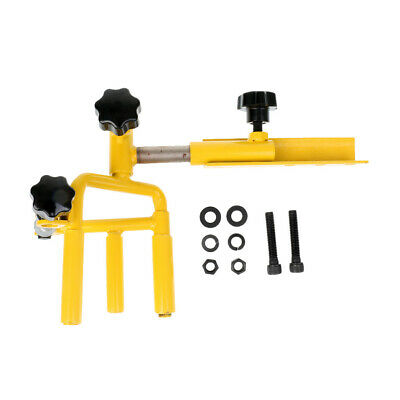 Universal Adjustable Archery Parallel Bow Vise Shooting Equipment Accessory