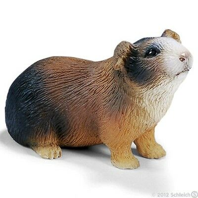 Animali Animal Schleich Farm Life Porcellino D'india Guinea Pig 14417