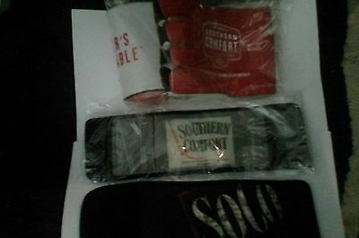 southern comfort wetsuit can coolers (3 types)
