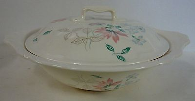 Johnson Brothers LYNTON (NEW STYLE) Covered Vegetable Serving Bowl