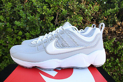 NIKE ZOOM AIR Spiridon Ultra Sprdn 876267 100 Whitewolf