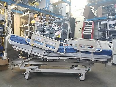 Hill-Rom Advanta P1600 Electronic Adjustable Hospital Bed Fully Functional