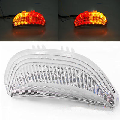 Integrated LED Tail Light Turn Signals For Honda CBR 600RR 2003-2006 2004 2005 s