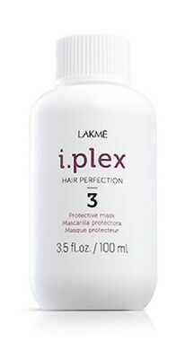 LAKME I.PLEX 3 HAIR PERFECTION MASCARILLA PROTECTORA 100 ml