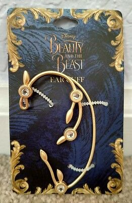 Belle Ear Cuff Beauty And The Beast Disney