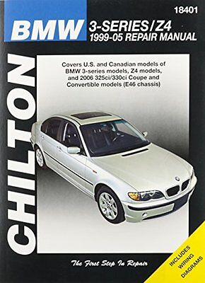Bmw 3-series Automotive Repair Manual,PB,Robert Maddox - NEW