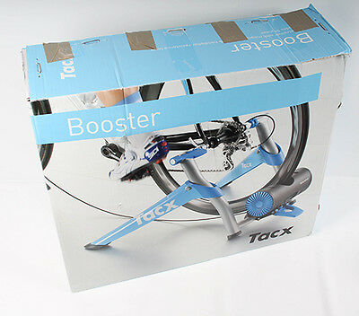 Tacx Booster 2016 Rollentrainer