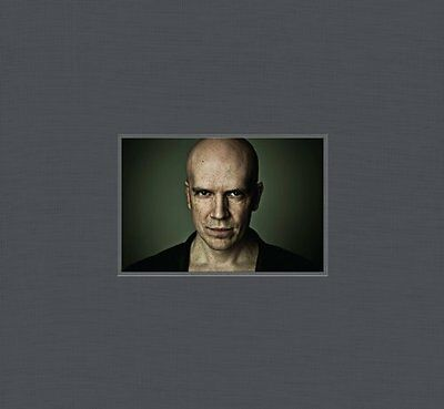 Devin Townsend Project - Contain Us - Limited 6CD + 2DVD Boxset - OVP