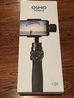 DJI OSMO Mobile 3-Axis Gimbal System Stabilizer for Smartphones