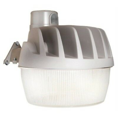 All Pro Outdoor Security AL3150LPCGY LED Area Light with 3400 lm, Replaceable NE