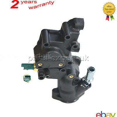 9654775080 1336.Y8 NEW THERMOSTAT For CITROEN C2 C3 MK2 MK1 NEMO Peuegot 205 207