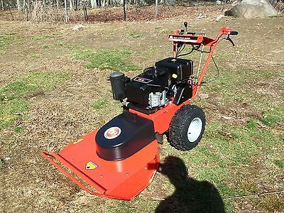 Dr Field Brush Mower Pro Xl Kawasaki Commercial Engine Low Hours