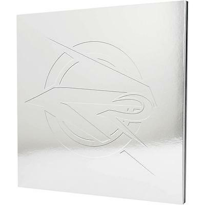 Devin Townsend Project - Z2 - Limited to 100 - Clear Vinyl 4LP + 2CD Boxset -OVP