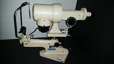 BAUSCH & LOMB B&L Keratometer Ophthalmometer 71-21-35 Cream Color