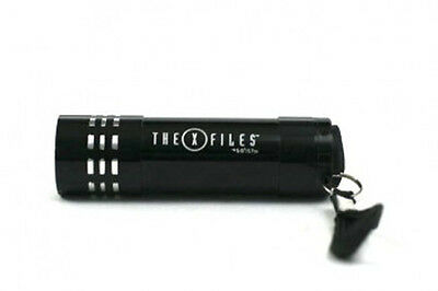 Exclusive X-Files - The Truth Is Out There LED Flashlight (Loot Crate)