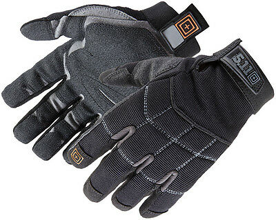 5.11 Tactical New Station Grip Gloves Large 59351 LARGE