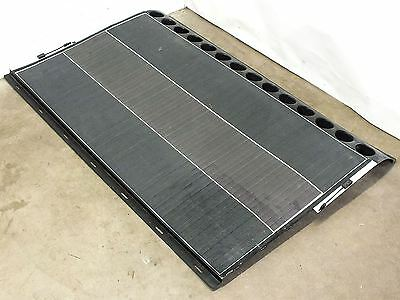 "SoloPower (86.5"") Flexible Thin CIGS Solar Panel BIPV on Mounted Plastic 7'"