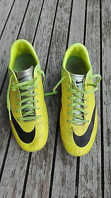 Chaussures de foot (multi) NIKE pointure 42