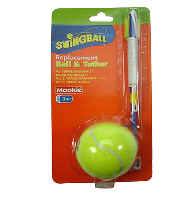 Swingball Replacement Ball and Tether Extend The Life Of Your Swingball NEW