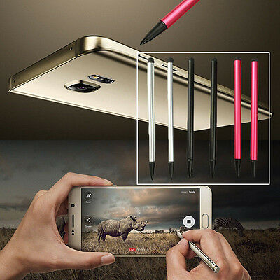 Touch Screen Pen Punteros Universal For iPhone Samsung Smart Mobile Phone