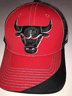 c9a71f300e1 CHICAGO BULLS TEAM Caps New Era 5950 Cap NBA Fitted Hat 3 Colors ...
