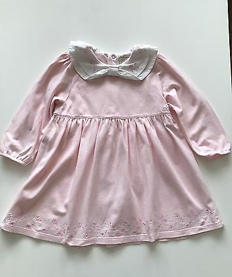 Emily Et Rose Baby Girls Pink Dress Size 12months