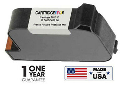 FP PostBase PMIC10 Ink Cartridge for Postbase Mini, PMIC-10