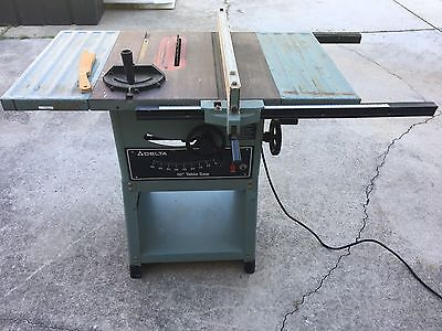 Delta 10 Table Saw 34 670 250 00