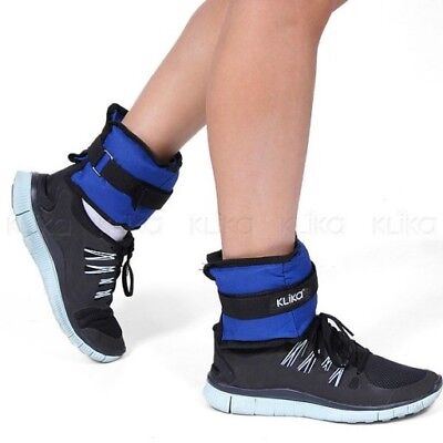 2 x Ankle/Wrist Weights