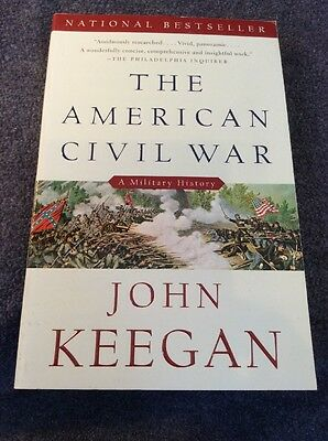 Vintage Civil War Library: The American Civil War : A Military History by John …