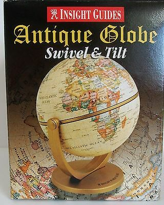 Insight Guides Antique Globe