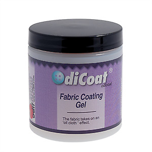 Odicoat Fabric Coating Gel 250ml