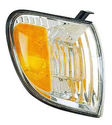Passenger Front Turn Signal Lamp Light fits Toyota Tundra with Lifetime Warranty