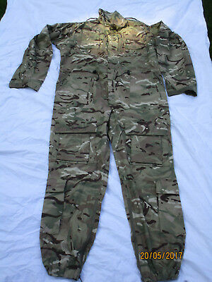 Coverall AFV Crewman Exercise MTP,Panzerkombi,Overall,Gr.190/96,S-LONG,Multicam