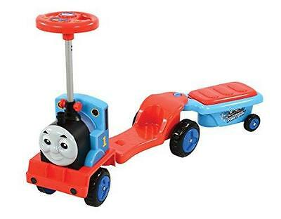 New Thomas & Friends 3 In 1 Ride On M04938