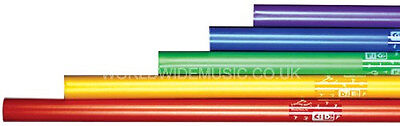 BOOMWHACKERS 'Boomophone' CHROMATICS SET