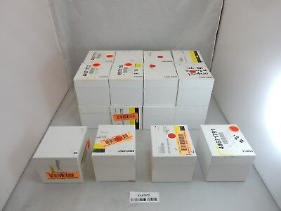 Demo Apple Watch Empty Boxes ONLY Lot of 20 White Square