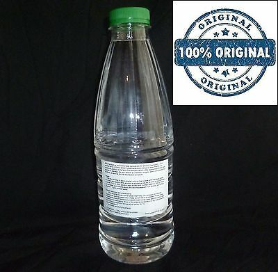 NEW Wheat ALCOHOL 1000 ml.  ( ABSOLUTELY PURE ETHYL . 95% )
