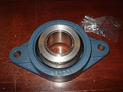 "FYH Mounted Bearing, 2"" Bolt Flange KS 1-1/2"" Taper Lock KSFL20824UC -8245eNR2"