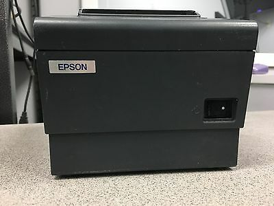 Epson TM-T88V C31CA85014 Thermal Receipt Printer - WITH EXTERNAL POWER SUPPLY