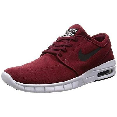 best website f95f8 ae42f Nike Stefan Janoski Max L Skate Shoes Men SIZE 9, 9.5, 10, 10.5