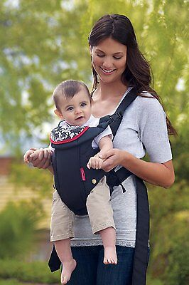 Infant Baby Carrier Carry Wrap Backpack Cotton Adjust Newborn Sling Body Mount
