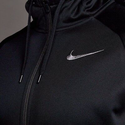 NIKE Men's Therma Dri-FIT Full Zip Hoodie Jacket - Size S to XL - OZ STOCK!