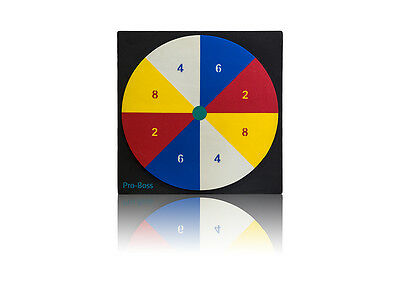 Pro-Boss Foam Archery Target with 30cm Replaceable Durafoam Core 100x100x17cm