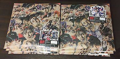 "NCT127 autographed ""LIMITLESS"" 2nd Mini Album signed PROMO sealed CD (3 types)"