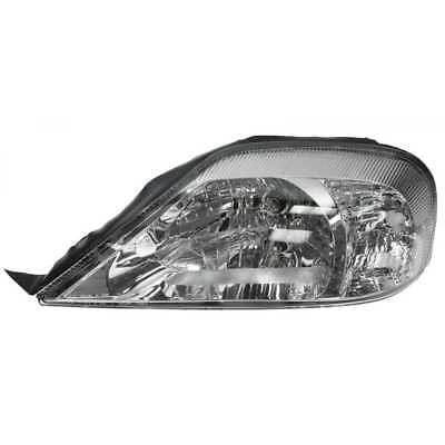 Front Driver's Side Headlight Assembly fits Mercury Sable w/Lifetime Warranty