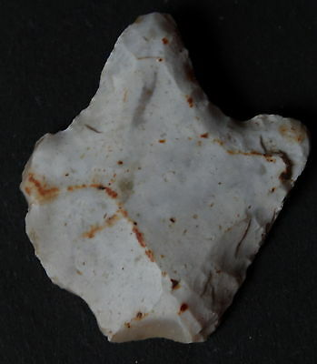"▇ MICROLITHE FLINT""Paris Basin""MESOLITHIC/NEOLITHIC/FRENCH PREHIST"